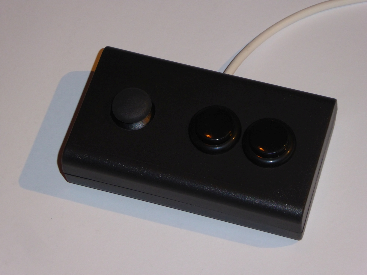 LEDmePlay<sup>®</sup> Joypad