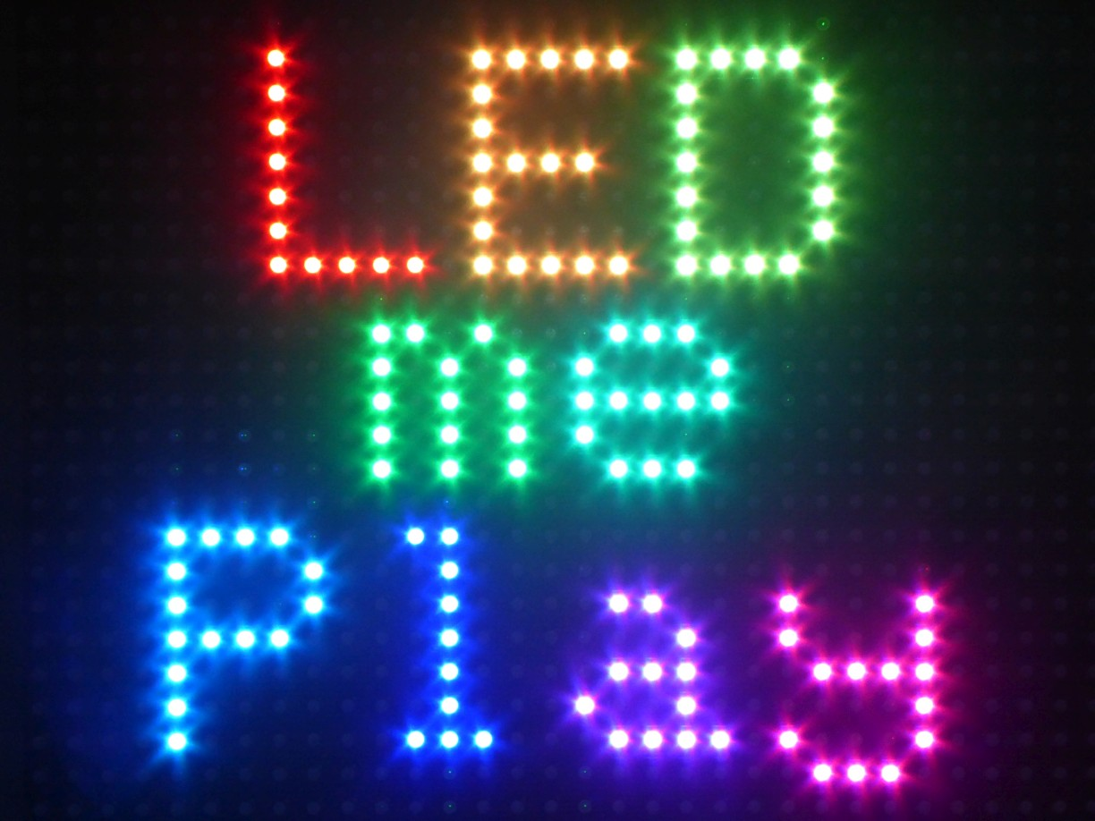 LEDmePlay